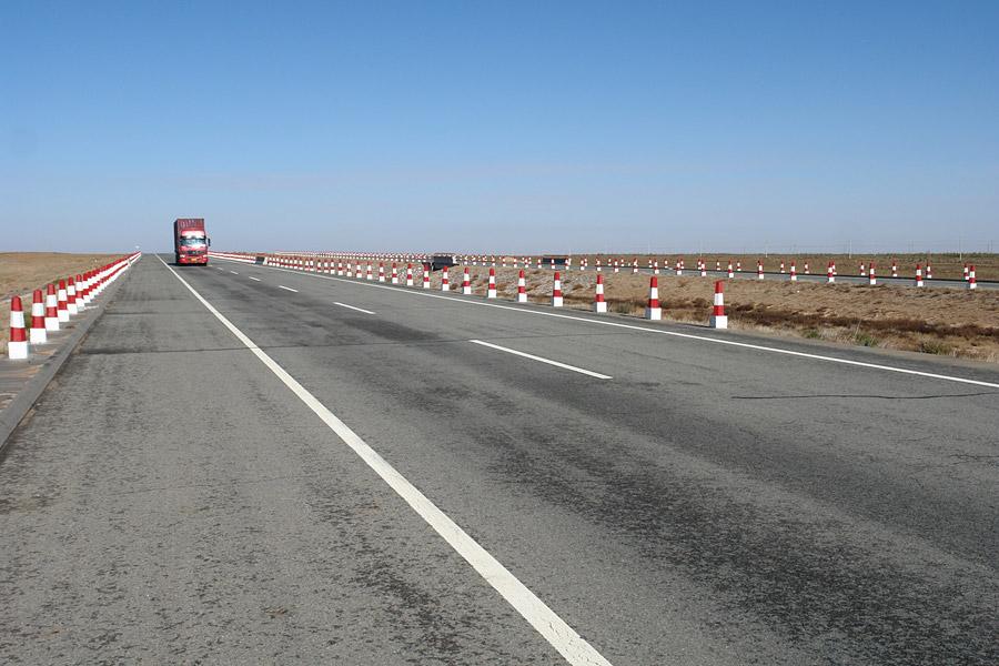 Новая автотрасса Меридин соединит КНР иЕвропу через Самарскую область