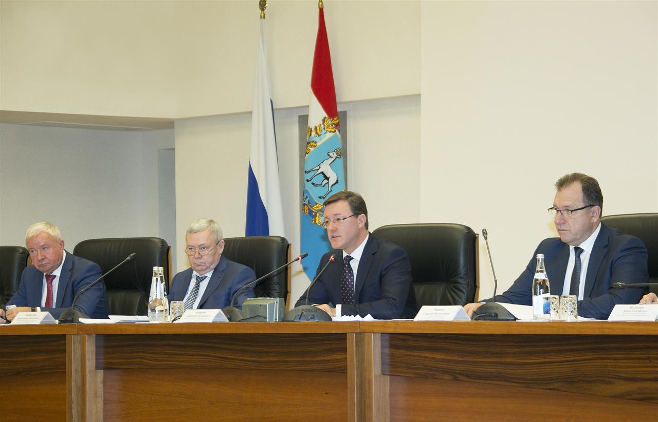 «Раздолье» теневой экономики вСамарской области: 23 млрд мимо бюджета