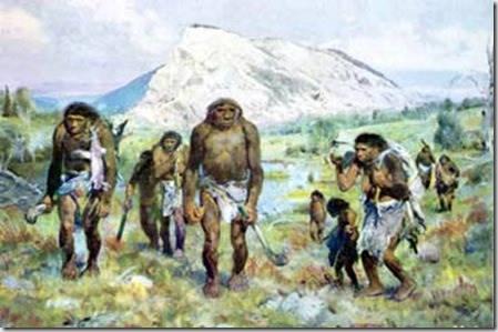 Картинки по запросу 1857 - День неандертальца: научной общественности впервые представили неандертальца.