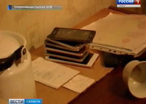 ВСамаре ФСБ накрыла ячейку мигрантов-террористов