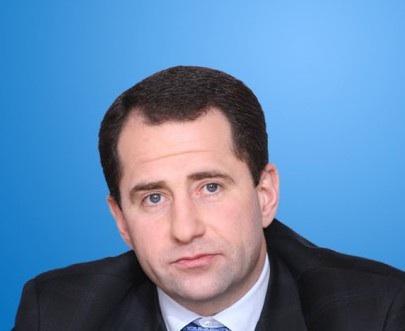 Бабич вручил госнаграды жителям Поволжья