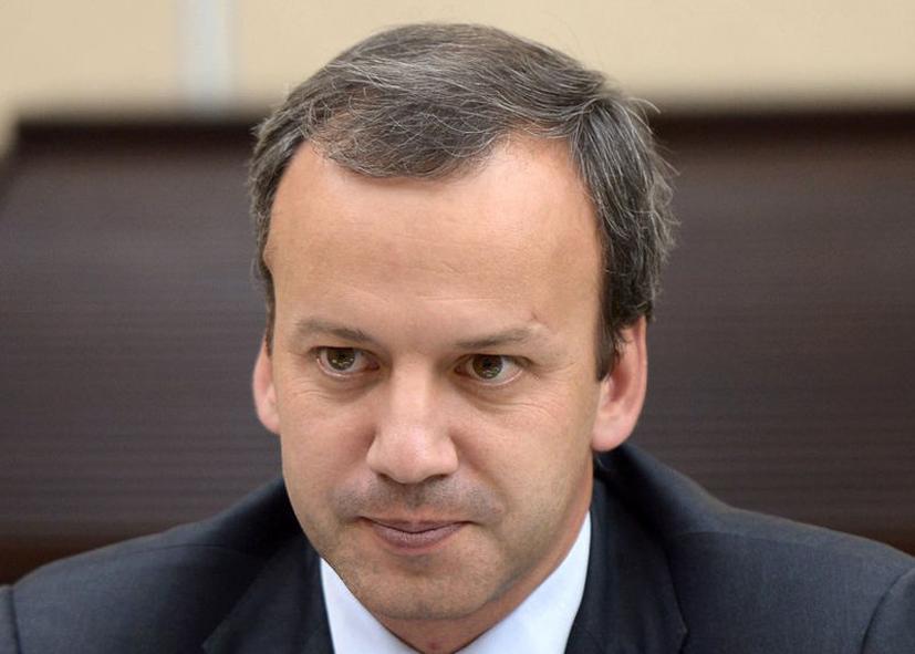 Сегодня в губернию прибудет заместитель председателя правительства России Аркадий Дворкович