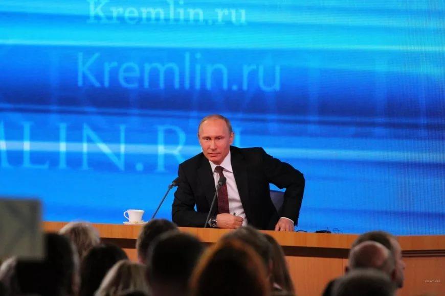 Путин обратил внимание навопрос оневыплате пособий ветеранам вМордовии