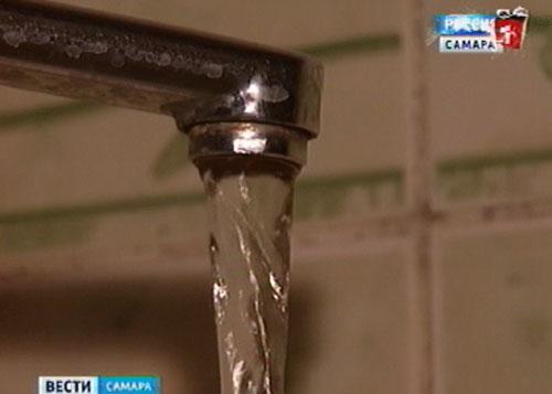 Суд признал преступным повышение тарифов нахолодную воду вСамаре