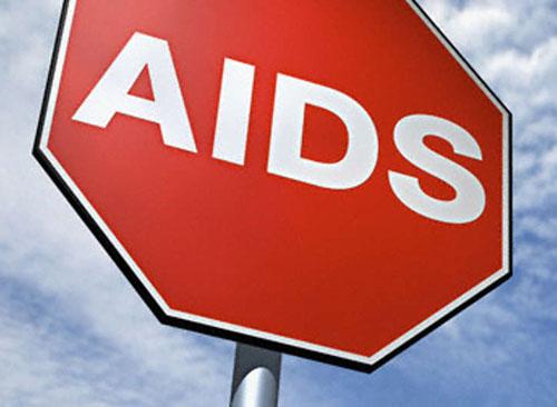 1декабря вовсех государствах мира отмечается Всемирный день борьбы соСПИДом