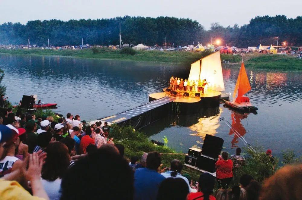 2018 стал предпосылкой  переноса Грушинского фестиваля втечении следующего года